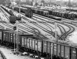 Состояние латвийских железных дорог близко к катастрофе