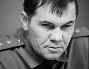 Александр Лебедь называл себя «неправильным генералом», который любит не начинать, а заканчивать войны