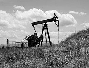 С американской нефтью приключилась невероятная история