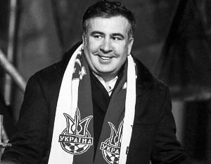 Скандальный Саакашвили принесет Зеленскому массу проблем и внутри страны, и за рубежом