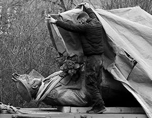 У чешских чиновников нет ни малейшего права отрицать решающую роль Конева в освобождении Праги