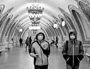 Сын олигарха Игоря Сосина задержан за убийство матери