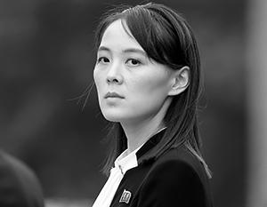 Наилучшие шансы стать новым руководителем КНДР у младшей сестры Ким Чен Ына – 31-летней Ким Ё Чжон