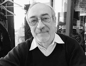 Профессор, доктор химических наук Леонид Ринк