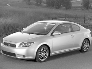 Сегодня стало известно, что компания Toyota отзывает в США 71 тысячу своих Scion TC