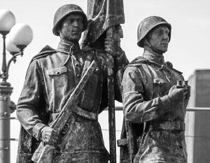 Памятники советским солдатам вызывают среди политиков Литвы нескрываемую ненависть