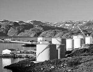 Эталонный нефтяной фонд Норвегии впервые в истории распродаст активы