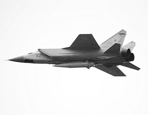 Ракетный комплекс «Кинжал» вызывает реальное беспокойство США
