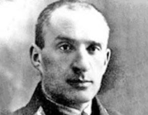 Лев Ефимович Маневич был одним из выдающихся разведчиков Великой Отечественной
