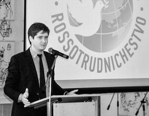 Андрей Кончаков стал жертвой крайне экзотических подозрений среди некоторых представителей чешских властей