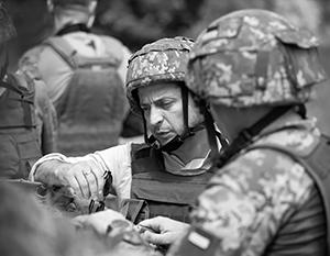 Зеленский решил повторить тактику Порошенко, но что-то пошло не так
