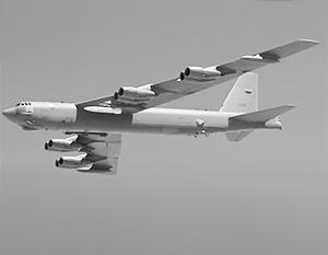 С «супер-пупер-ракетой» бомбардировщики B-52 Stratofortress могут стать оружием XXI века