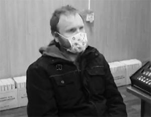 Андрей Шабанов из Самары пообещал впредь не публиковать в интернете фотографии нацистов