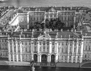 Украина надеется навредить одному из главных достояний российской культуры – Эрмитажу