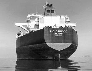 Целью атаки США стали венесуэльские танкеры