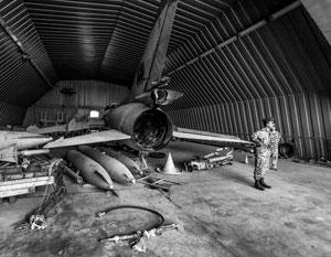 Старые советские самолеты – не единственный трофей антихафтаровских войск