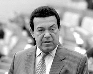 Глава думского комитета по культуре Иосиф Кобзон