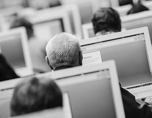 Всех россиян запишут в цифровой реестр, а следить за его сохранностью будут налоговики