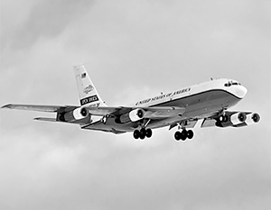 Американские самолеты больше не будут проводить разведывательные полеты над Россией