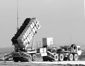 ЗРК «Пэтриот» не выдерживает конкуренции с российским комплексом С-400