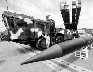 Белорусские ракеты должны заменить китайские в РСЗО «Полонез»