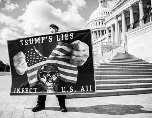 Фото:  Tom Williams/CQ Roll Call/Sipa US/Reuters