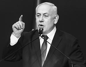 Нетаньяху назвал дату аннексии спорных территорий