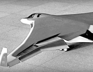Российский боевой «Посланник» должен впервые подняться в воздух к 2025 году