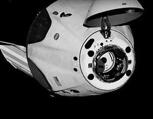 У экспертов возникли сомнения по поводу материалов, из которых сделан корабль Crew Dragon