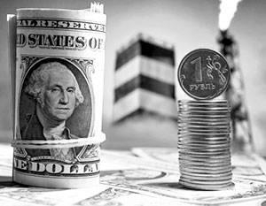 Возврат к 60–65 рублям за доллар эксперты считают пока маловероятным