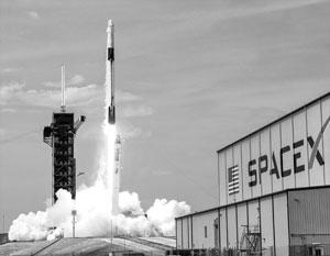 Даже диаметр ракеты имеет большое значение для ее успеха