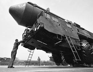 Россия четко дала понять, при каких условиях она даст ядерный ответ агрессору