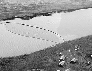 Норильская экологическая катастрофа стала одной из самых масштабных в истории Арктики