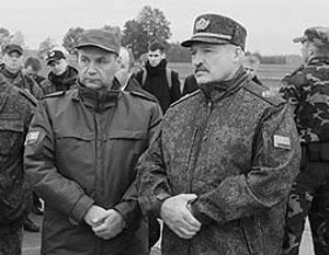 Назначив куратора ВПК Головченко премьером, Лукашенко сделал ставку на силовиков