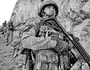 Турецкая армия насчитывает полмиллиона «штыков» и слывет одной из самых сильных в НАТО