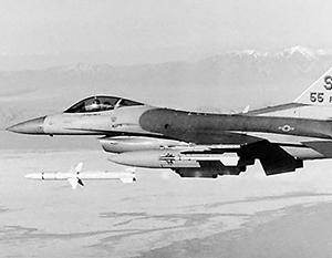 Ракета AGM-88 используется давно, но ее новая модификация существенно более опасна
