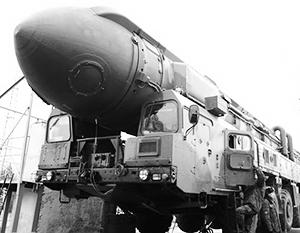 Российские баллистические ракеты сегодня мало интересуют Соединенные Штаты