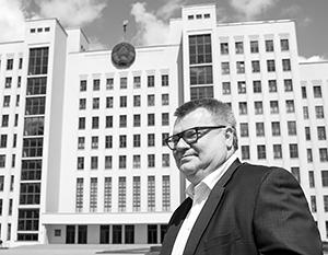 Официально безработный Бабарико ведет свою кампанию на «средства семейного бюджета»
