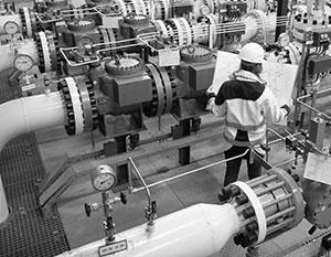 США верят, что смогут экспортировать больше газа, чем Россия