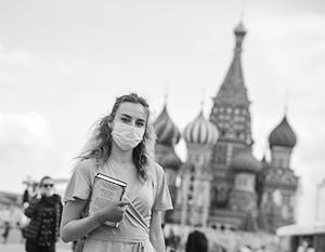 Фото: Авилов Александр/Агентство «Москва»