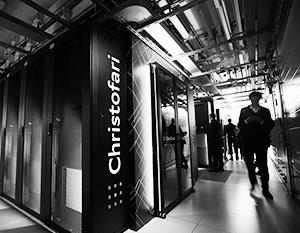 Россия начинает «цифровой прорыв»