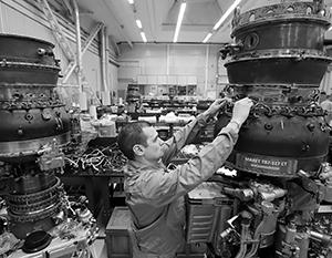 России придется решать проблему импортных комплектующих для ВПК