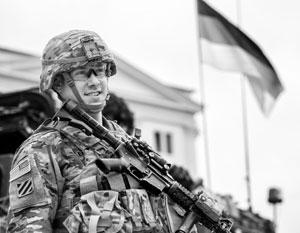 Американские войска довольны нахождением в Германии - но немцы этим не очень довольны