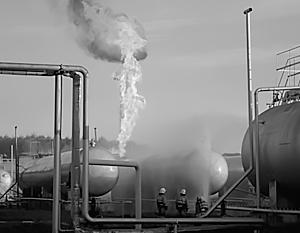 В России необходимо проводить реконструкцию всей инфраструктуры, причем не только нефтегазовой