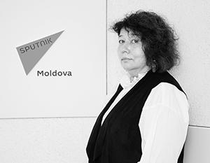 Внимание ведущих политиков к «Sputnik Молдова» свидетельствует о нашей влиятельности, подчеркивает Перекрестова