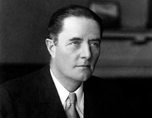Британский министр внешней (заморской) торговли Роберт Хадсон имел шансы сблизить позиции Москвы и Лондона