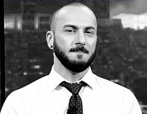 Журналист Гия Габуния вновь играет в свою грязную политическую игру