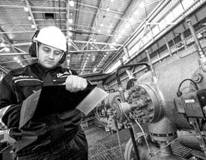 Польша недоплачивает России за газ