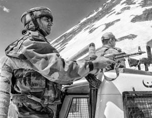 Кашмир футурологи часто называют местом, с которого может начаться третья мировая война