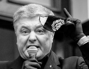 Бывший президент Украины потерял свой пост в том числе из-за крайней невоздержанности в религиозном рвении